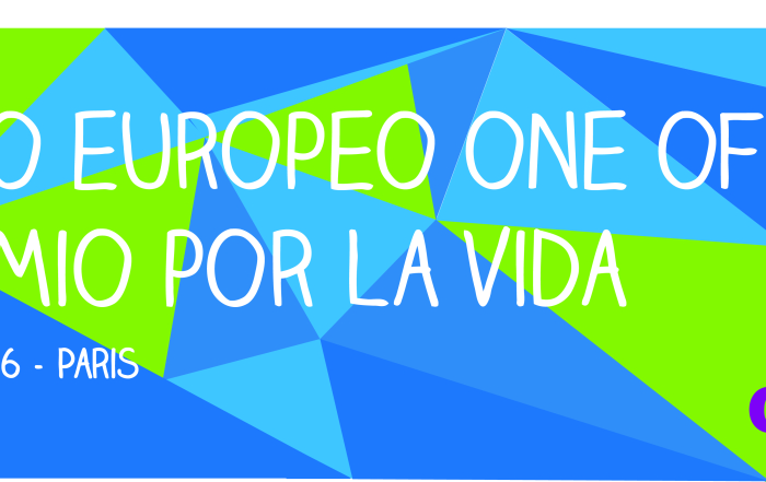 Logo-I-Foro-Europeo-One-Of-US