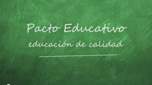 Pacto Educativo