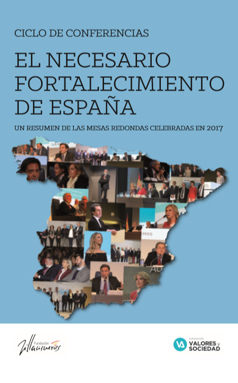 El necesario fortalecimiento de España